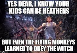 Flying Monkeys Meme - flying monkeys imgflip