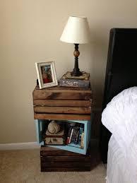 nightstand ideas best 25 nightstand ideas ideas on pinterest apartment bedroom