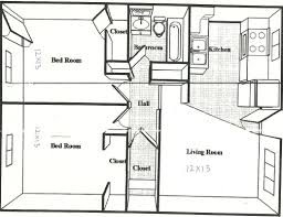 450 square foot apartment floor plan plan also 450 sq ft one