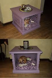 dog beds made out of end tables 512 best dog fashions images on pinterest pet beds doggies and tv