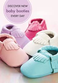 baby booties zulily