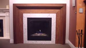 majestic 400dvbl u0027solitaire u0027 direct vent gas fireplace mp4 youtube