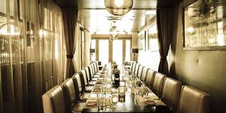 Celebrating The Season Private Party Spaces In NYC - Best private dining rooms in nyc