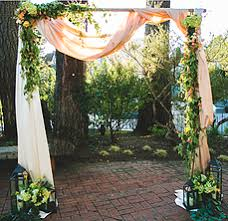 wedding arch rental janette s events rent wedding arches