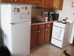 efficiency kitchen picture of blue heron motel nags head