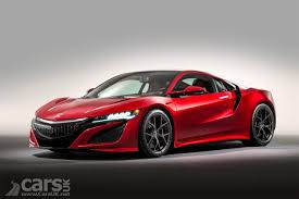 new honda sports car new honda nsx uk pricing announced costs 130 000 cars uk