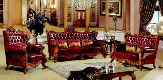 Genuine Leather Sofa Sets Red Leather Sofa Set U2013 Coredesign Interiors