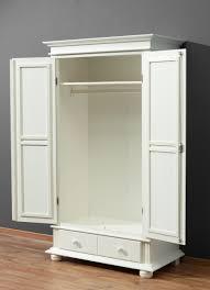 Schlafzimmer Schrank Fichte Massiv Kleiderschrank Fichte Weiß Lasiert Kleiderschränke