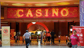 the migrant workers falling into debt traps in singapore u0027s casinos