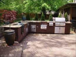 Outdoor Kitchen Cabinet Kits by Kitchen Steel Kitchen Cabinets Diy Outdoor Grill Station Built