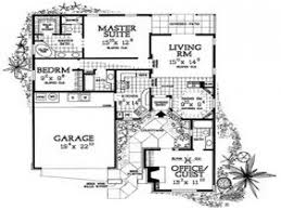 small house plans with enclosed courtyard homes zone