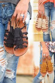 Color Of The Wind Best 25 Fringe Sandals Ideas On Pinterest Minnetonka Sandals