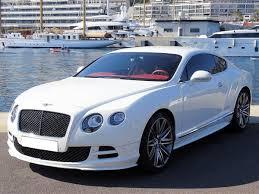 bentley monaco bentley continental gt speed coupe w12 635 cv first hand u002712
