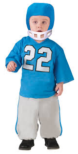 Boys Football Halloween Costumes Toddler Football Player Costume Kids Costumes