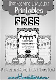 halloween birthday invitations printable black and white