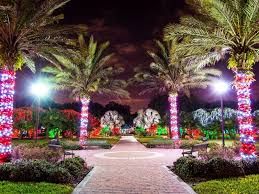 largo central park christmas lights 2017 largo holiday stroll set to light up the night largo fl patch