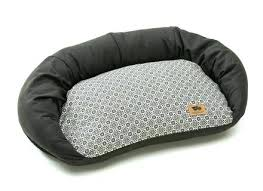 dog beds for giant breed giant breed dog beds overstuffed luxury