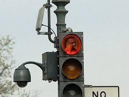 ran a red light camera dc police rile up twitter with red light cameras post washington