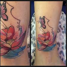 25 extremely cool butterfly watercolor tattoo ideas tattoozza