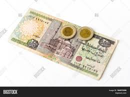 old writing paper 20 egyptian pounds old banknote denominations of twenty egp with 20 egyptian pounds old banknote denominations of twenty egp with mosque coin 1 pound with