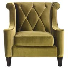 Green Armchairs Modern Green Velvet Chair Free Shipping Today Overstock Com