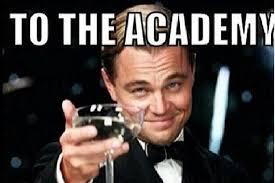 Leonardo Dicaprio No Oscar Meme - leonardo dicaprio continua sem um oscar e vira piada na internet