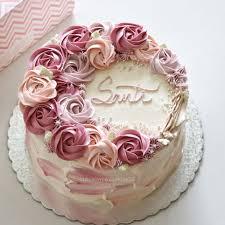 flower cake flower buttercream cake buttercream flower cake