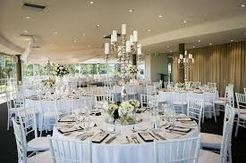 wedding candelabra centrepiece wedding ceremony styling events events