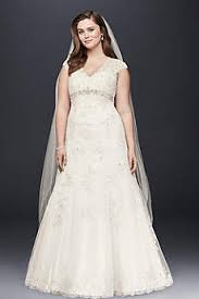 bridal gown plus size wedding dresses bridal gowns david s bridal