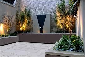 Modern Gardens Ideas Modern Garden Drumlingarden Org