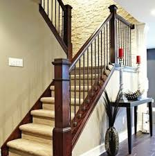 Banister Styles Staircase Railing 14 Ideas To Elevate Your Home Design Bob Vila