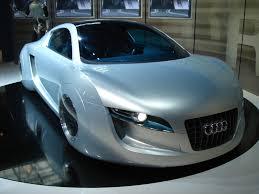 real futuristic cars audi rsq wikipedia