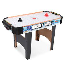 air powered hockey table 48inch air hockey table hockey tables children play sports equipment