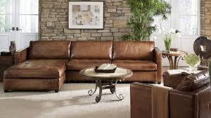 Best Leather Sectional Sofas Top Grain Leather Sectional Sofa Best 78 In Sofas And Couches Set