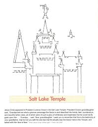 lds org primary manual primary 5 manual lesson 25 the kirkland temple is constructed