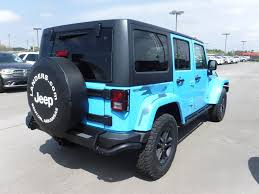 new jeep wrangler 2017 2017 new jeep wrangler unlimited winter 4x4 at landers serving