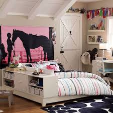 teenage bedroom ideas ikea big floral print bedding set ideas