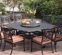 Allen Roth Patio Set Stylist Design Garden Furniture Stunning Decoration Furniture
