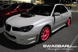 white subaru black rims swagbaru beautiful subaru u0027s page 10