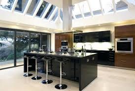 black kitchen island table fantastic black kitchen island somerefo org