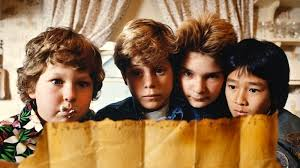 Off The Map Movie Whoa This Is Heavy Movie Vault Review The Goonies 1985