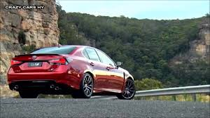lexus rcf for sale bahrain 2017 lexus gs f interior exterior and drive youtube