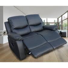 canap massant canapé massant relaxant vibroluxe deux places