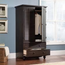 Ikea Bedroom Furniture Dressers by Bedroom Furniture Armoire White With Drawers White Armoire