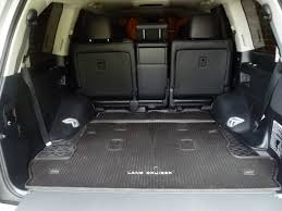 lexus gx 460 trunk cover best rear cargo mat with 3rd row seats removed ih8mud forum