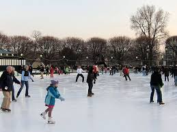 the 24 best skating rinks in the d c area