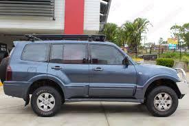 nissan pajero mini mitsubishi pajero np wagon grey 70616 superior customer vehicles