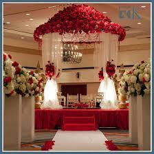 Beautiful Wedding Stage Decoration Stage Decoration Chikoo U0027s Events