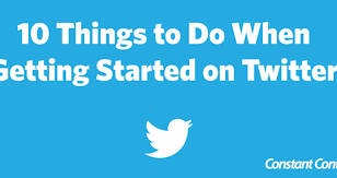 getting started on do these 10 things