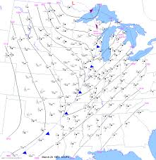 Illinois Tornado Map by Weatherhistorian Semi March Of 1976 40th Anniversary Of The